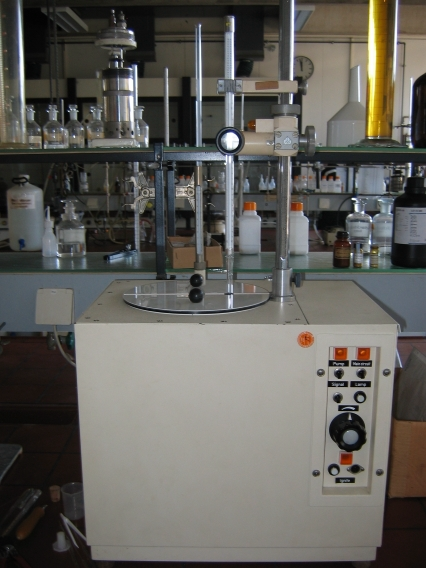 Bombenkalorimeter