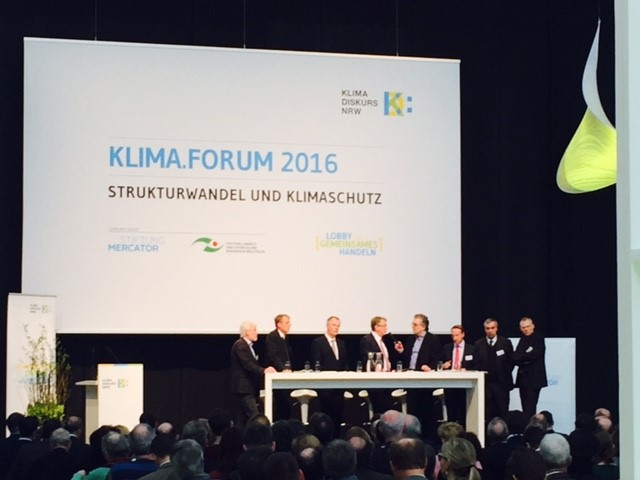 Foto KlimaDiskurs
