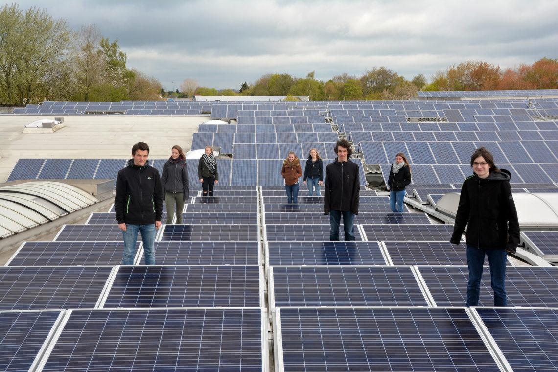 TEE 260416 bei Stefan Maaß Solaranlagen