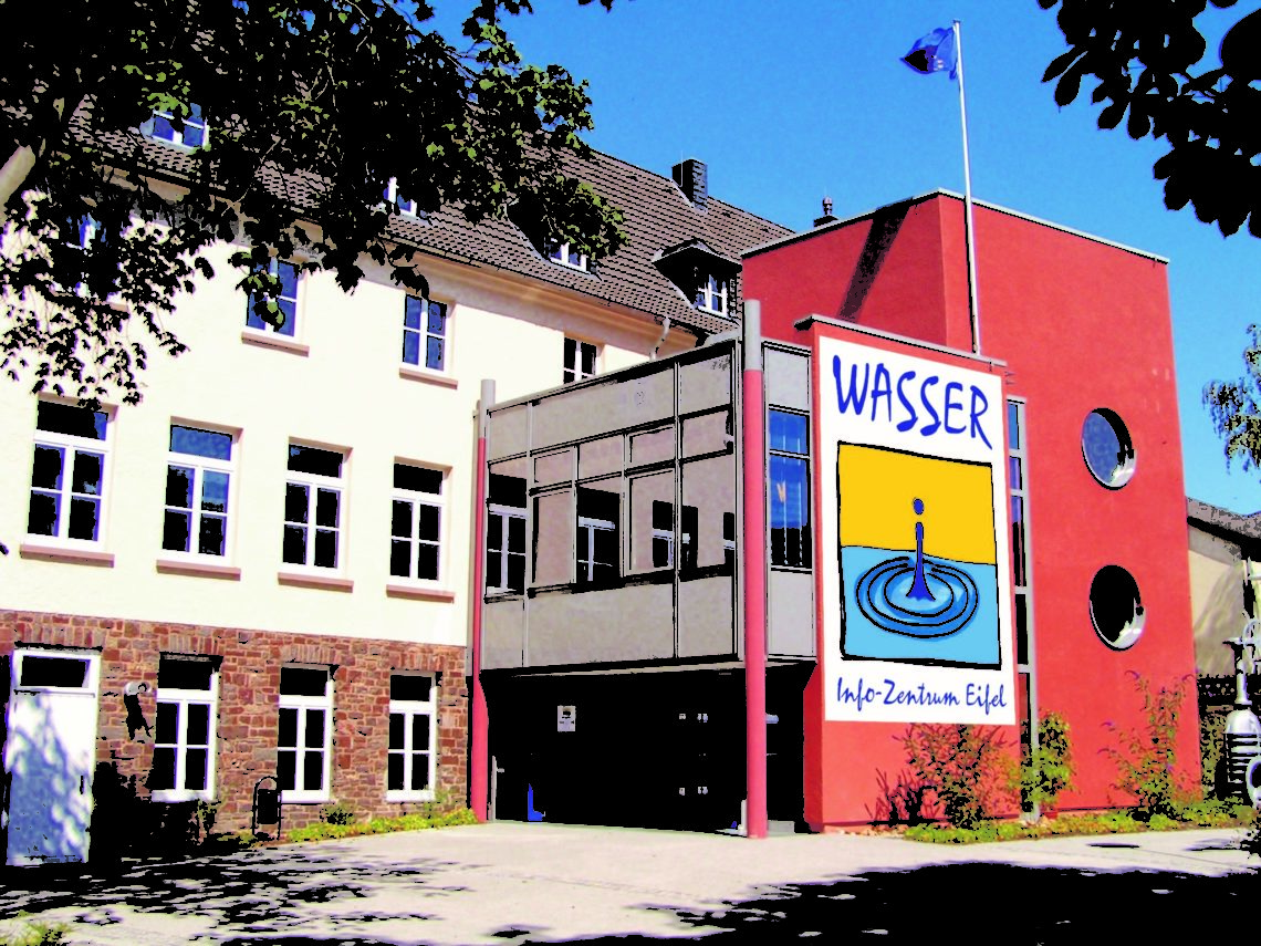 Wasser-Info-Zentrum Eifel